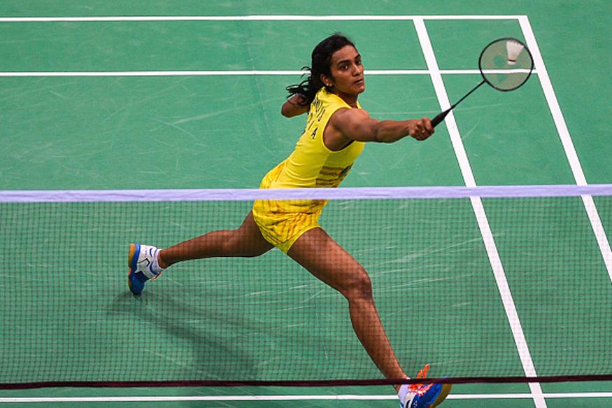Shuttler Sindhu rises to second spot in BWF rankings