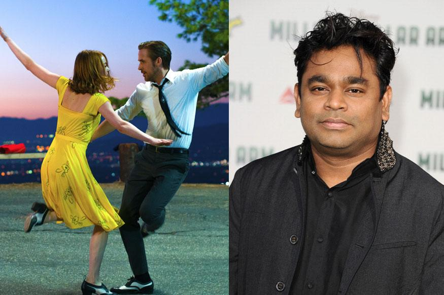 This La La Land and AR Rahman Mashup Is the Best Thing You Will See Today