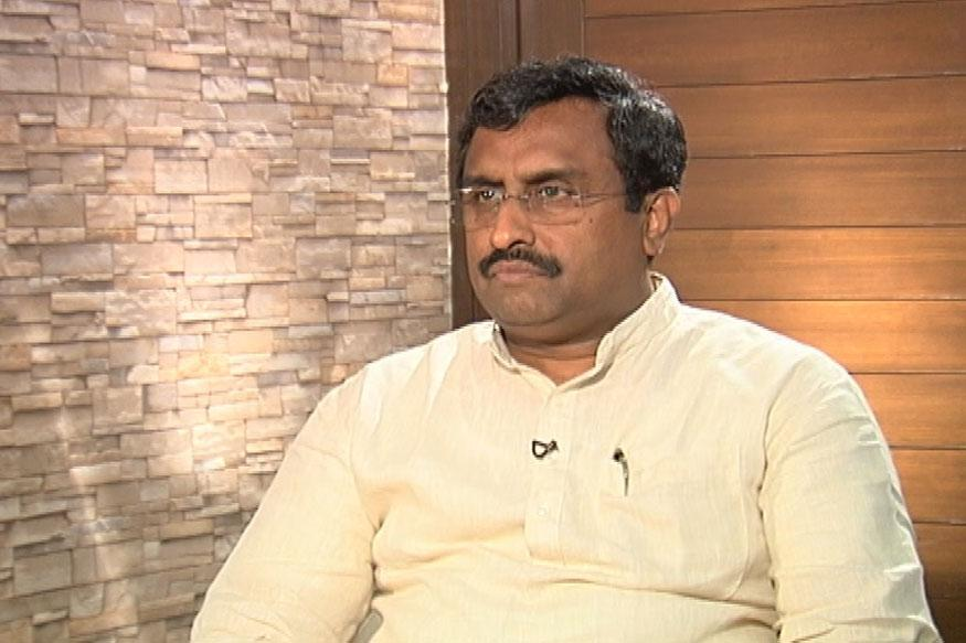 Everything is Fair in Love And War: Ram Madhav on Kashmir Jeep Video