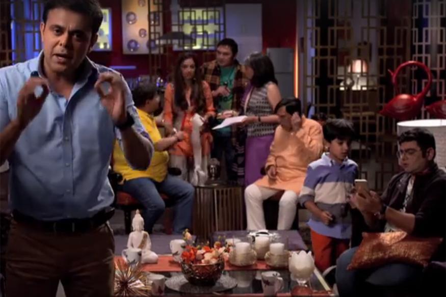 Sarabhai Vs Sarabhai Web Series Trailer Is Out and The Cast Needs Your Help