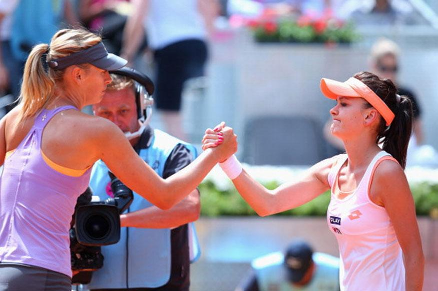 Maria Sharapova Should Not Get French Open Wild Card: Agnieszka Radwanska