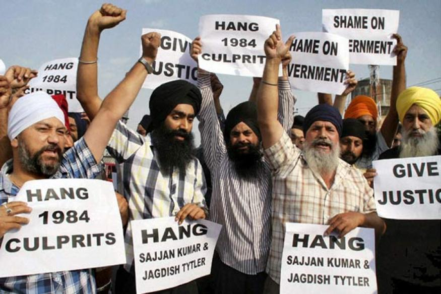 India rejects Ontario Assembly Motion on Sikh riots