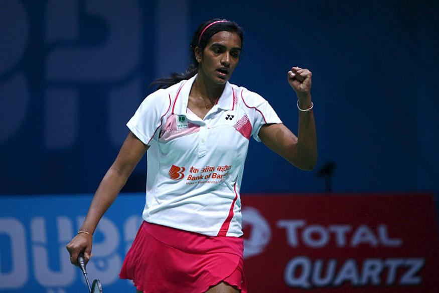 PV Sindhu Is Now World No 3, Srikanth, Praneeth Gain