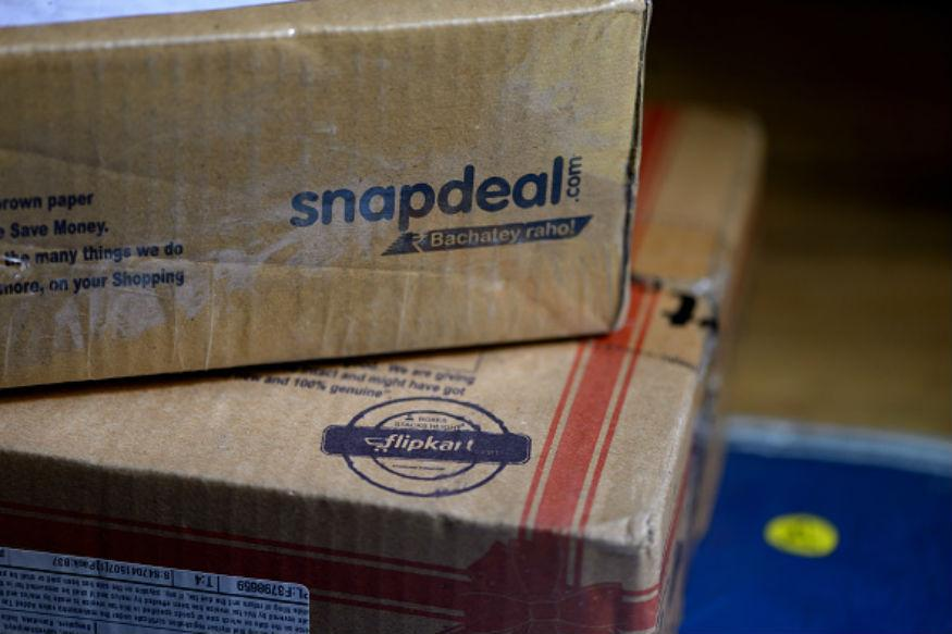 Snapdeal sale: SoftBank hopes Nexus Venture to come on board