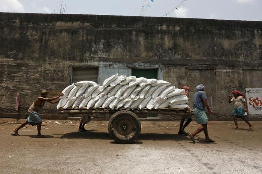 Centre proposes duty-free import of 500000 tonnes of sugar