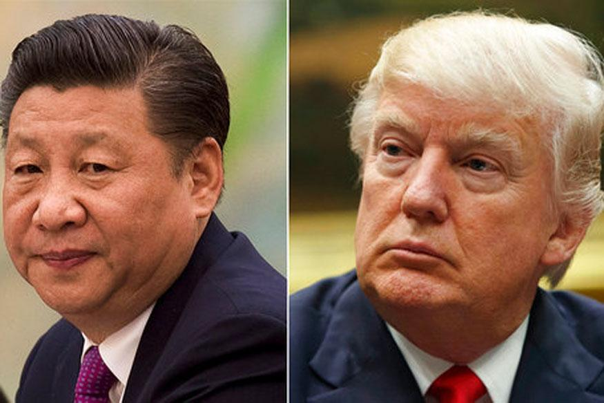 Trump Dines With China Leader: 'We Have Developed a Friendship'