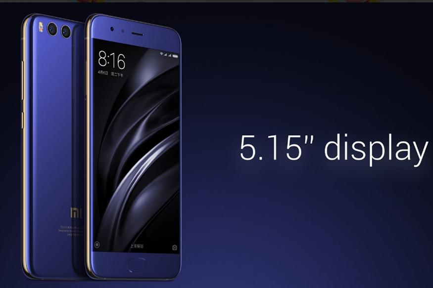 Xiaomi Mi6 Launched With Dual Cameras: Specs, Price and Everything You Want to Know