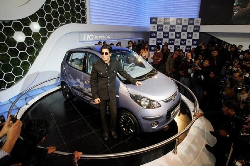 Green cars: Recommended to Indian govt. by Niti Ayog