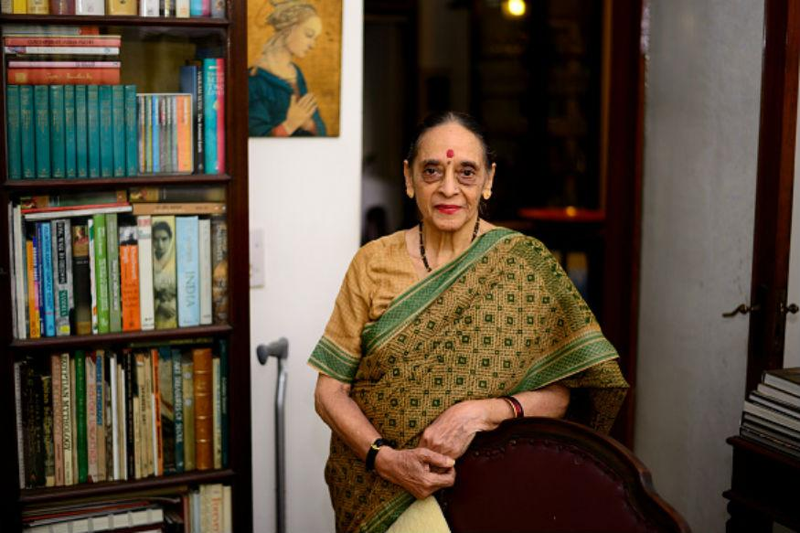 Leila Seth, first woman judge of Delhi high court, dies at 86