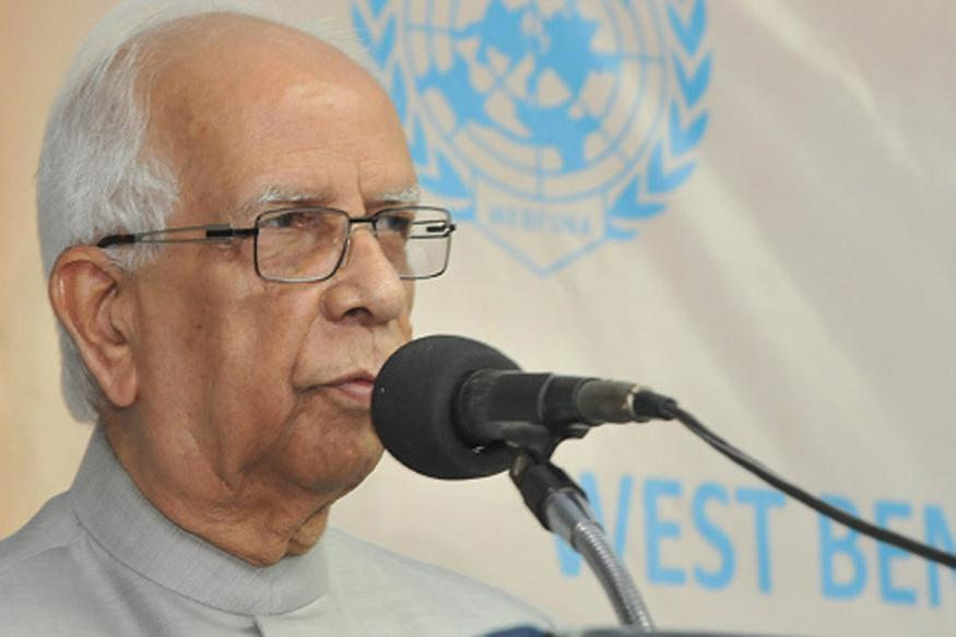 West Bengal Governor Keshari Nath Tripathi stable