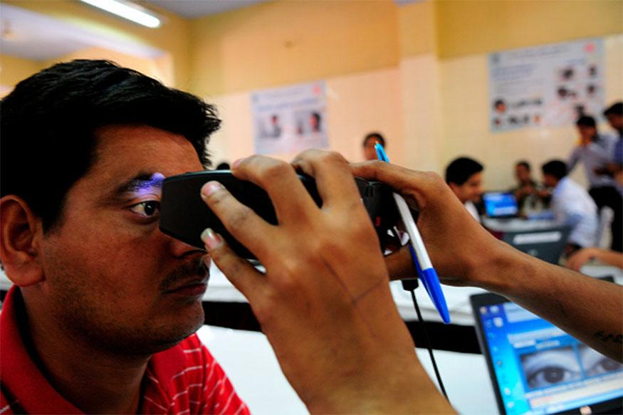 Yes, Aadhaar Data Were Leaked: Centre to Supreme Court