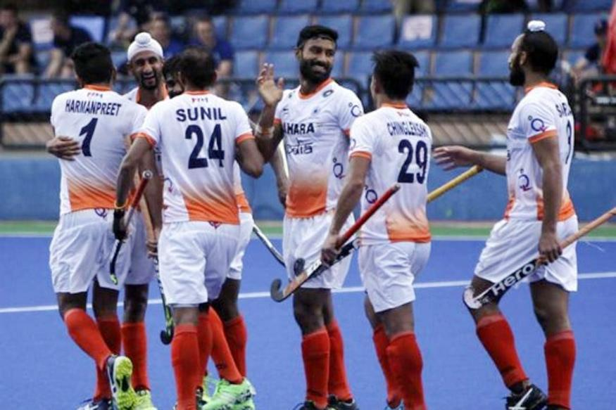 Britain win Sultan Azlan Shah Cup after 23 years