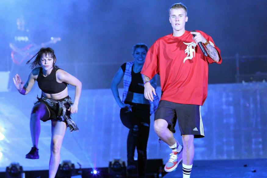Justin Bieber India Concert: Media Faces Hard Time Covering The Event