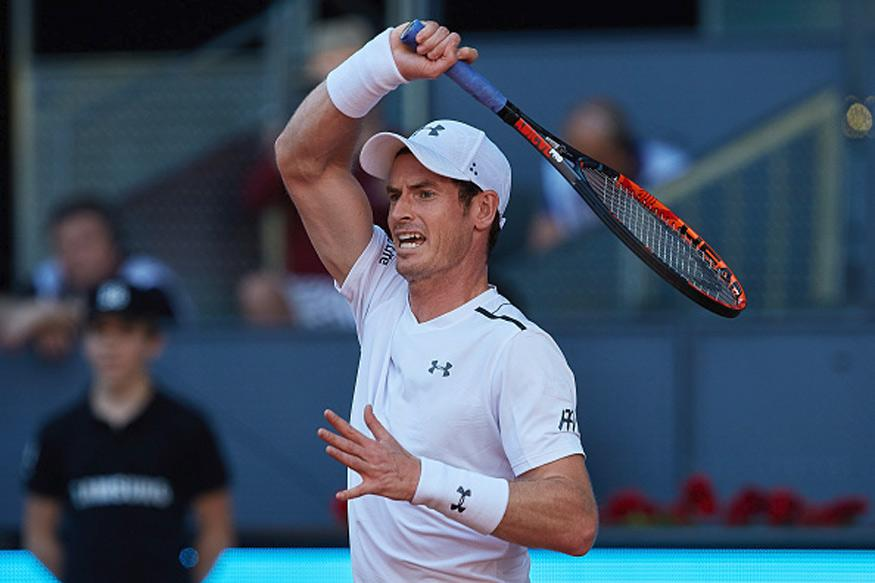 Andy Murray beats Marius Copil to reach third round — Madrid Open