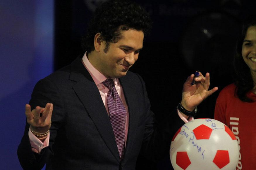 Tendulkar owns team in Pro Kabbadi League