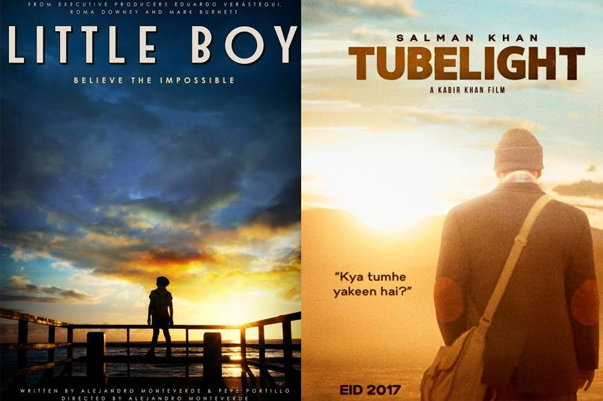 Kabir Khan's Tubelight Is Based On Hollywood Film Little Boy