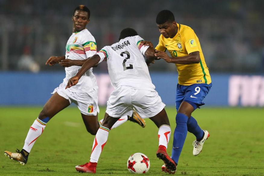 FIFA U-17 World Cup, Brazil vs Mali, Highlights: As It Happened