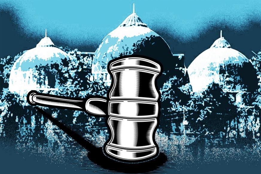 Babri Masjid Case Live: Advani, Joshi, Uma Bharti Charged With Criminal Conspiracy