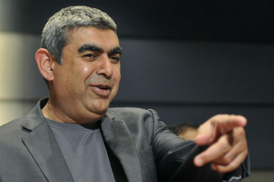 Vishal Sikka Quits as Infosys CEO, Cites 'Malicious, Personal Attacks'